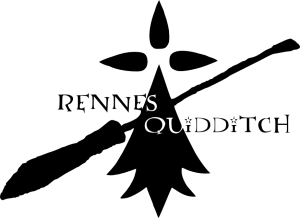 logo rennes quidditch