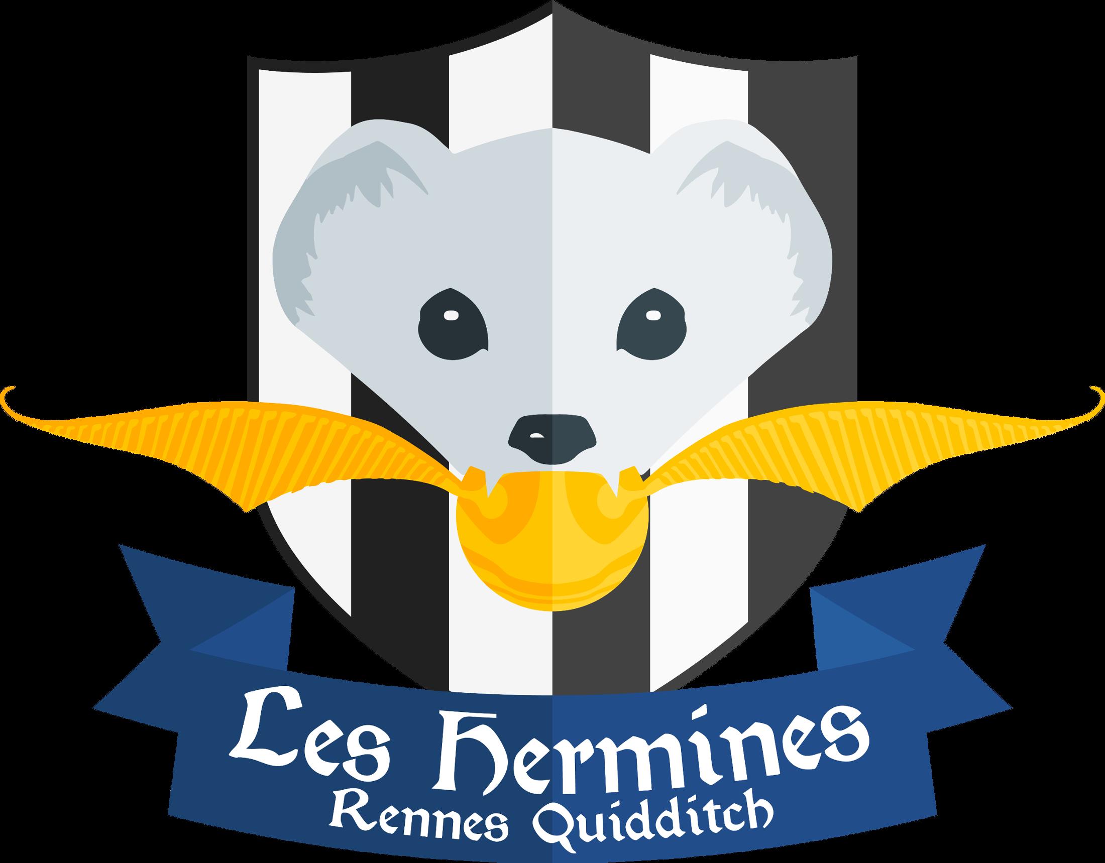 Les Hermines de Rennes Quidditch